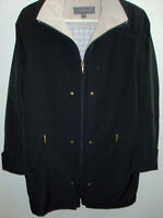 (NEW) Liz Claiborne Ladies Coat Size S/M for Fall or Spring