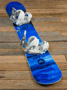 Looking for Boys Snowboard, Boots, Bindings