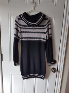 Maurices small sweater dress