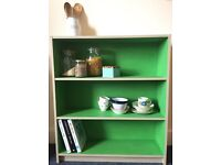 Shelves/bookcase