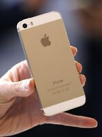 Iphone 5s 32 gigs 400