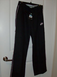 NEW Nike Pants - Tag On  Ladies Size Med 8-10