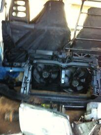 Volkswagen Bora Parts, £10-£75