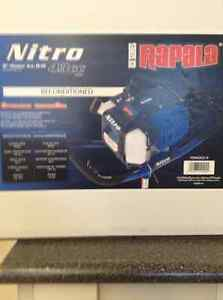 Rapala Ice Augers ONLY 5 LEFT