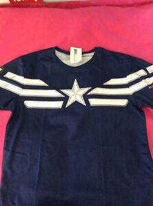 2XL captain America (new)