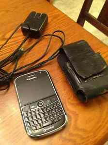 Blackberry mobile phone - REDUCED