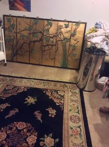 Tapis chinois West Island Greater Montréal image 6