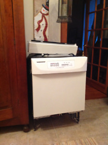 Free kitchen Aid Dishwasher just in time for Christmas