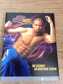 Sean t Hip hop abs