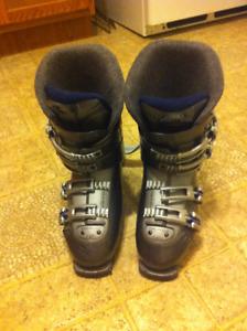 NX 7.5 Adjustable Ski Boots (Size 5-6 I think)