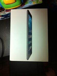 iPad Air 16GB year old or so (slightly used) $170 cash need gone