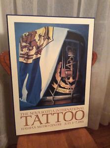Nova Scotia tattoo picture
