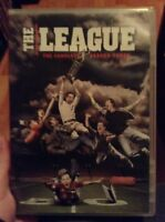 DVD- the league- the complete season 3
