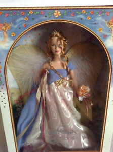 Sears Exclusive 2006 Angel Barbie. NEW IN BOX Prince George British Columbia image 1
