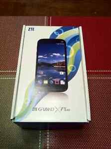 ZTE Android Phone (new in box)