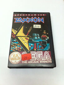 Zaxxon Spectrum/games/retro/gaming