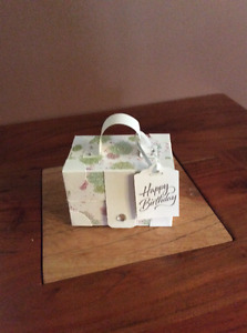Handmade cards, gift cards with boxes, gift boxes. Peterborough Peterborough Area image 10
