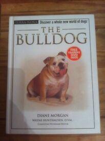 THE BULLDOG BOOK
