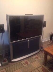 "50"" TV for sale"