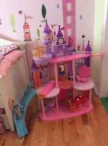 Château de Barbie