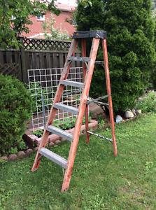 Ladder - Featherlite Fiber Glass