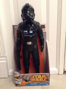 Star Wars Tie Fighter Pilot Cambridge Kitchener Area image 1