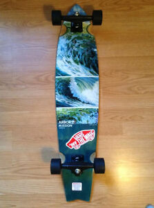 Arbor Mission Gt 37″ Longboard