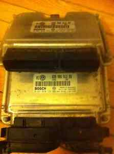ECU for ALH TDI ,(Jetta 2000) Standard or Auto $100. Each