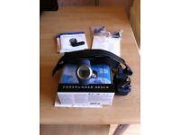 Garmin Forerunner 405CX GPS Sports Watch with HRM VGC