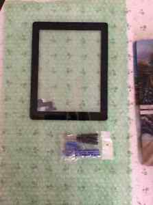 iPad II replacement screen