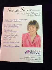 Belinda Elsworth - Step into Success