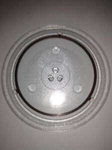 Plateau de vitre pour un Micro-onde : 12pouces 3/8