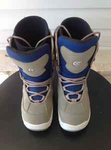 """""""Limited"""" Focus Snowboard Boots Size 9.5"""