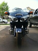 For sale 2007 honda goldwing