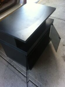 Tv stand table bench/ meuble commode television West Island Greater Montréal image 3