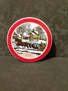 GoodLife foods collectible ice cream tins