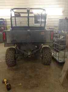 Utv for sale London Ontario image 3