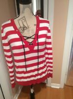Lot 3 vestes Small Tommy Hilfiger Juicy couture Hollister
