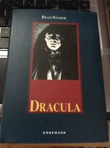 Great Condition Hardcover: Dracula by Bram Stoker