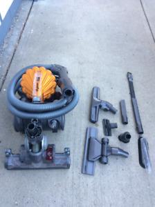 Dyson DC23 Motorhead Vacuum