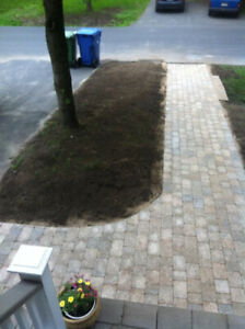 Interlocking & Landscaping Service BOOK NOW AND SAVE 10%