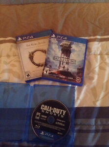 playstation 4 games for sale, cheap