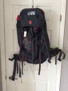 New Never Used Unisex Backpack