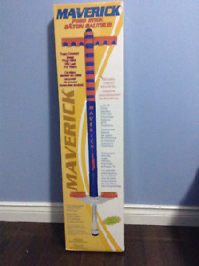 GREAT CHRISTMAS GIFTS New in box 2 Maverick Pogo Sticks