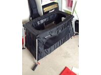 Phil &Ted's Traveller Travel cot