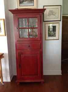 Armoire quebecoise