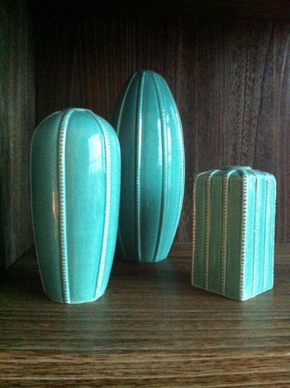Kelly Hoppen Vases In Edgbaston West Midlands Gumtree