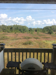 ISO apartment in or around Little Current on Manitoulin Island