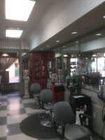 Wanted – Licensed Hair Stylists for Busy Salon