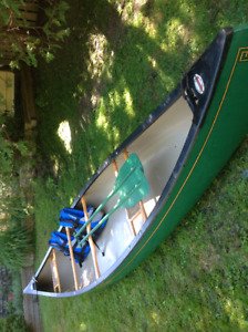 Old Towne Canoe 16foot